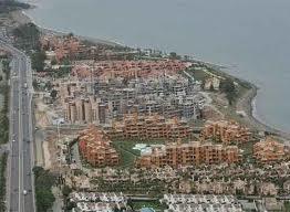 El urbanismo del litoral malagueño costasoleño. En este caso: Estepona.