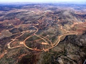 Daños irreversibles al ecosistema de