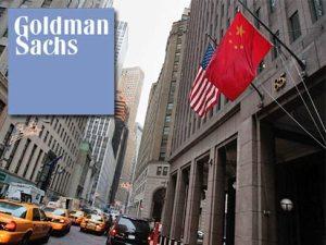 La Banca Goldman Sachs, responsable de la falsificación de las cuentas públicas de Grecia