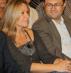 Heredia, que fue de segundo en los comicios del 2011, junto a la paracaidista, Trinidad Jiménez, que la encabezaba y dice ahora que se retira de la política.