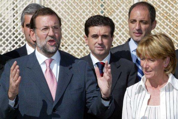 Rajoy Matas y Camps