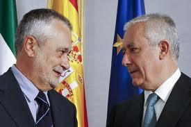 Pulso elecciones municipales 2011 que ganó Javier Arenas