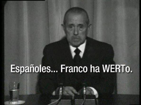 Franco, ha Werto