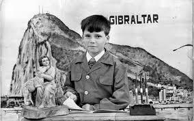Gibraltar español, la siempre espina del gran Imperio