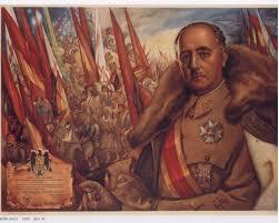 El omnipresente Franco,