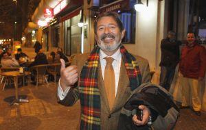 Guerrero, exdirector general de Trabajo, encarcelado nuevamente por la jueza Alaya