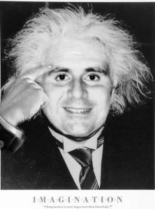 Las ocurrencias del genio, Francisco Conejo.