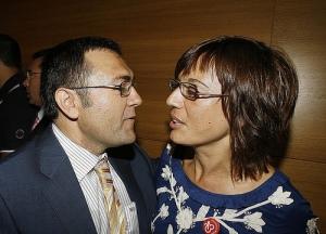 Miguel Ángel Heredia, secretario del PSOE de Málaga que designa a María Gámez como candidata
