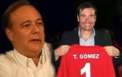 Kafkiano, resultó entonces también, que el diputado por Málaga, José Andrés Torres Mora, se opusiera a que en Andalucía hubiera Primarias, en tanto formaba parte del equipo de Primarias de Tomás Gómez en Madrid. Demasiado `coherente´