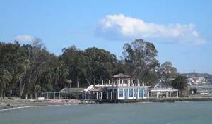 BAños del Carmen, de la dejadez a la construcción de un complejo de ocio y hotelero