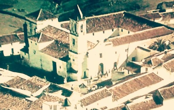 3 etc Coronel Iglesia del barrio de arriba