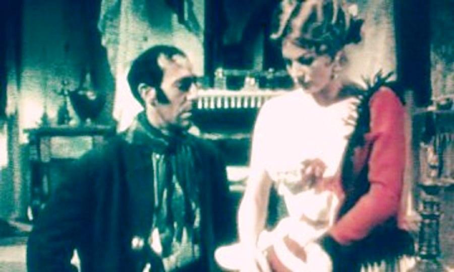 Ekberg desnudándose bandolero 3 etc coronel