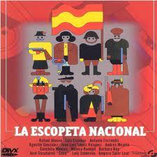 Y mientras tanto,  los máximos irresponsables, Manuel Fraga y Álvaréz Cascos de escopeta nacional.