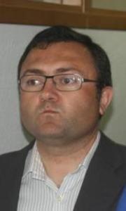 Miguel Ángel Heredia, secretario general del PSOE de Málaga y premio