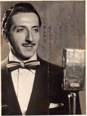 Jorge Sepúlveda, el cantante español de boleros, falleció anteayer a los 66 años. No tendrá funeral: por respeto a la expresa voluntad del difunto, ... - jorge-sepc3balveda2