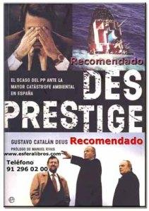 La gestión de la crisis Prestige