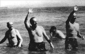 Fraga, fundador el PP, cuando servía al Dictador en el caso de