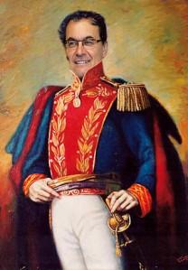 Artur Mas, autoconvertido en bolivariano libertador de Cataluña