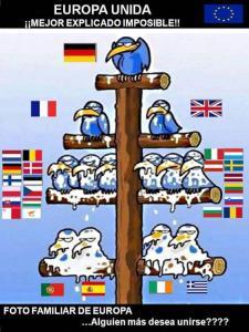 La UE neoliberal y dual