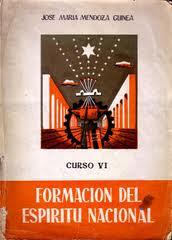 Libro de cabecera de Wert para su contrarreforma