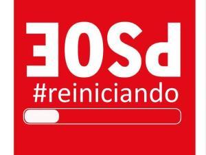 La catarsis y regeneración del PSOE para su reinicio, una necesidad que cada vez se aleja más en su posible realización