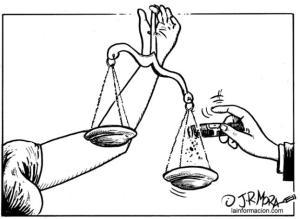tasas judiciales puro