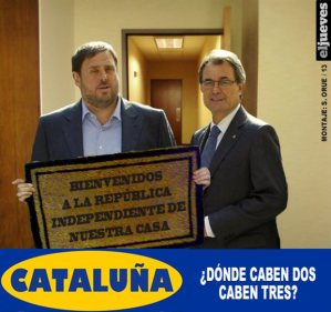 Cataluña Ikea