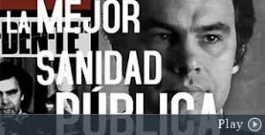 Los avances sociales, como la sanidad pública, siempre ocurrieron bajo Gobierno PSOE