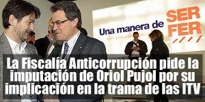 Otro caso de corrupción que espera a Mas