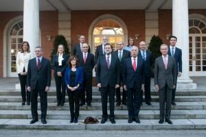 Rajoy rata