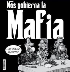 Así ve la España que sufre a sus gobernantes
