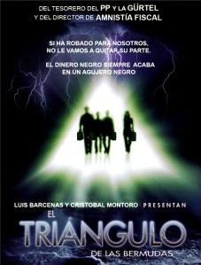 El triángulo de las Bermidas de la amnistía fiscal de Montoro
