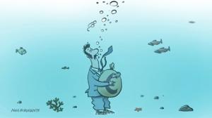 A Chipre le pesará y se ahogará con el euro