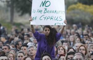 Del NO al rescate, al NO al euro