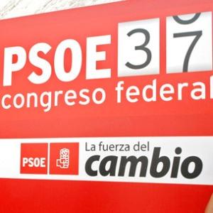 37 Congreso, julio 2008, contenido sustituido, sin debate alguno, a partir del 12.05.2010, por las políticas neoloberales