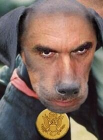 La medalla frustrada de Aznar