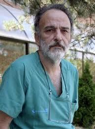 """El doctor Montes que sufriera las acusaciones de criminal nazi en TVE """"59 s"""" por Rodríguez"""