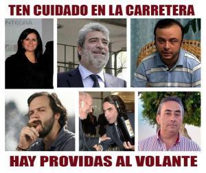 2013, año de la consolidación de la Academia Etílica Aznar-MAR