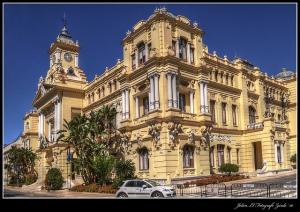 Ayuntamiento de Málaga,
