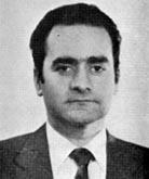 De la Torre, diputado de la UCD. Congreso 1979.