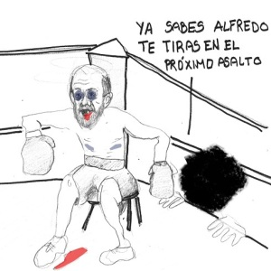 Rubalcaba: derrota electoral, encuestas y ahora Griñán