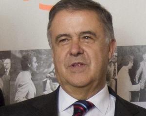 Antonio Ojeda, expresidente del Parlamento de Andalucía