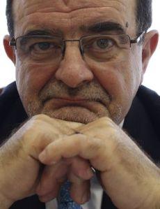 José Rodríguez de la Borbolla, expresidente de la Junta y firmante contra estas Primarias exprés