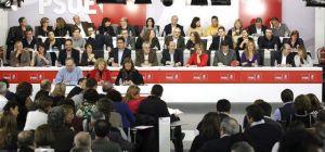 Actual Comité Federal del PSOE, único con competencia para convocar Primarias