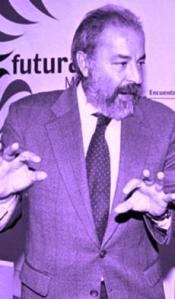 Guillermo. Fue Consejero de Trabajo e Industria en la Junta de Andalucía. Firmante.