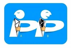 A un PP-A sobreseado sin cabeza ni líder le ha pillado el toro de la sicesión del PSOE-A