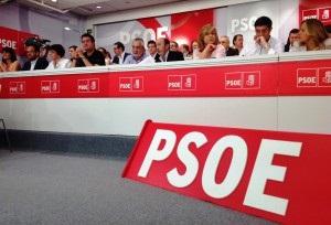 Un esperpento Comité Federal, avalando  13.07.2013, el acto nulo y con retroactividad de las ilegales primarias del PSOE-A