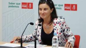 Pilar Navarro, eliminada en el PSOE-A por su mérito y capacidad