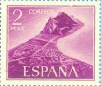 Los sellos de correos, pasaron de 2 ptas a 2,5