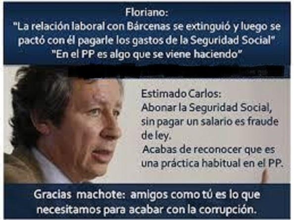 Floriano Bárcenas SS